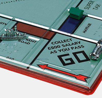 Fotografija - Monopoly