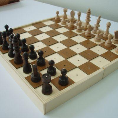 Fotografija - Šah