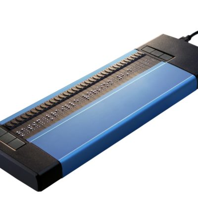 Fotografija - Handy Tech Basic Braille (40