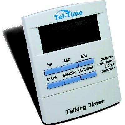 Fotografija - Govorni kuhinjski brojač vremena