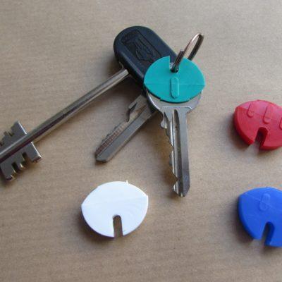 Fotografija - Obilježivači ključeva - Tiflotehna d.o.o.