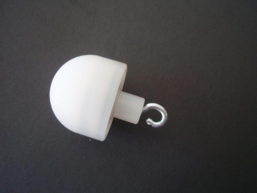 Fotografija - Vrh za štap u obliku kugle