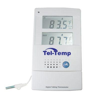 Fotografija - Govorni termometar za temperaturu zraka