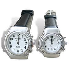 Fotografija - Govorni ručni sat s manje funkcija